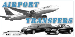 Fort Worth Airport Transfers and airport shuttles