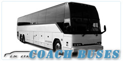 Fort Worth Coach Buses rental