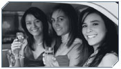 Fort Worth Prom Limousine Service
